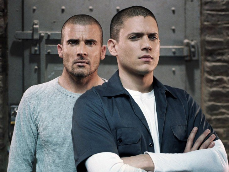 Confirmado: la serie 'Prison Break' regresa a la televisión