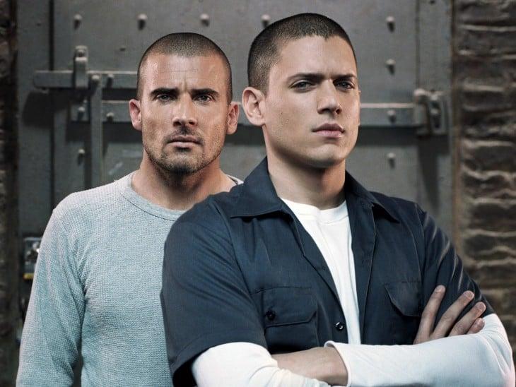 Confirmado: la serie 'Prison Break' regresa a la televisión