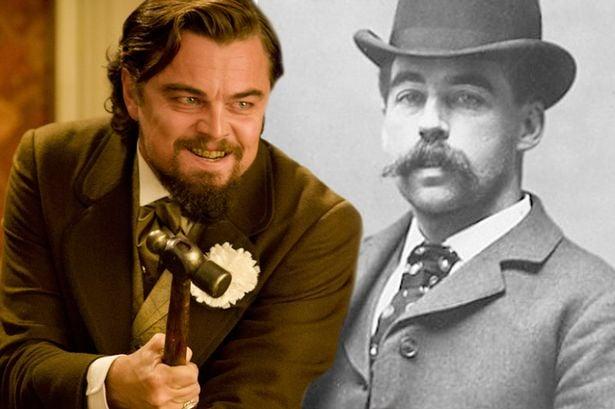 Leonardo DiCaprio en la nueva película de Scorsese