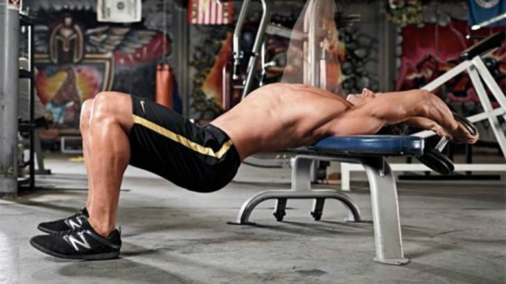 los 10 mejores ejercicios para llegar al verano!