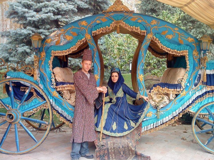Gunnar Garfors es el viajero más joven, visito 198 países