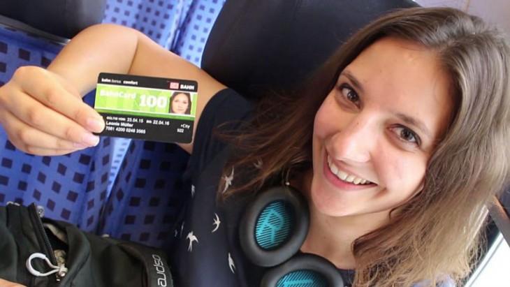 Estudiante decide dejar de pagar renta y ahora vive en los trenes