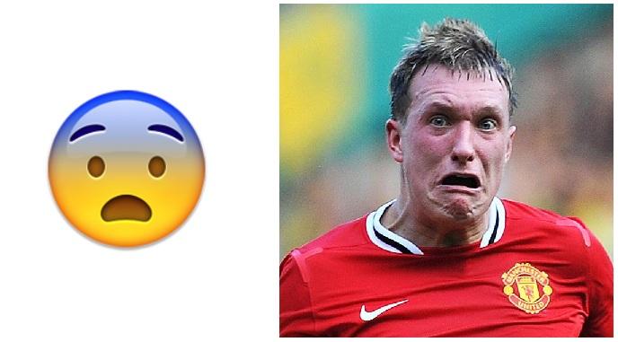 Así se verían estos 10 futbolistas si fueran emojis