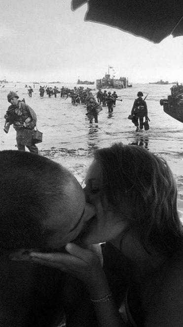 Pide que photoshopeen al niño para sacarlo de la foto guerra