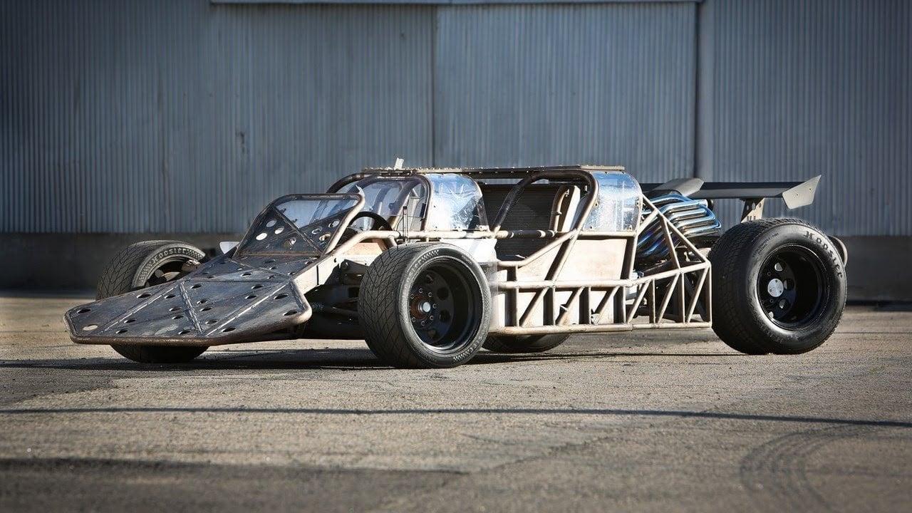 Ramp For Race Cars
