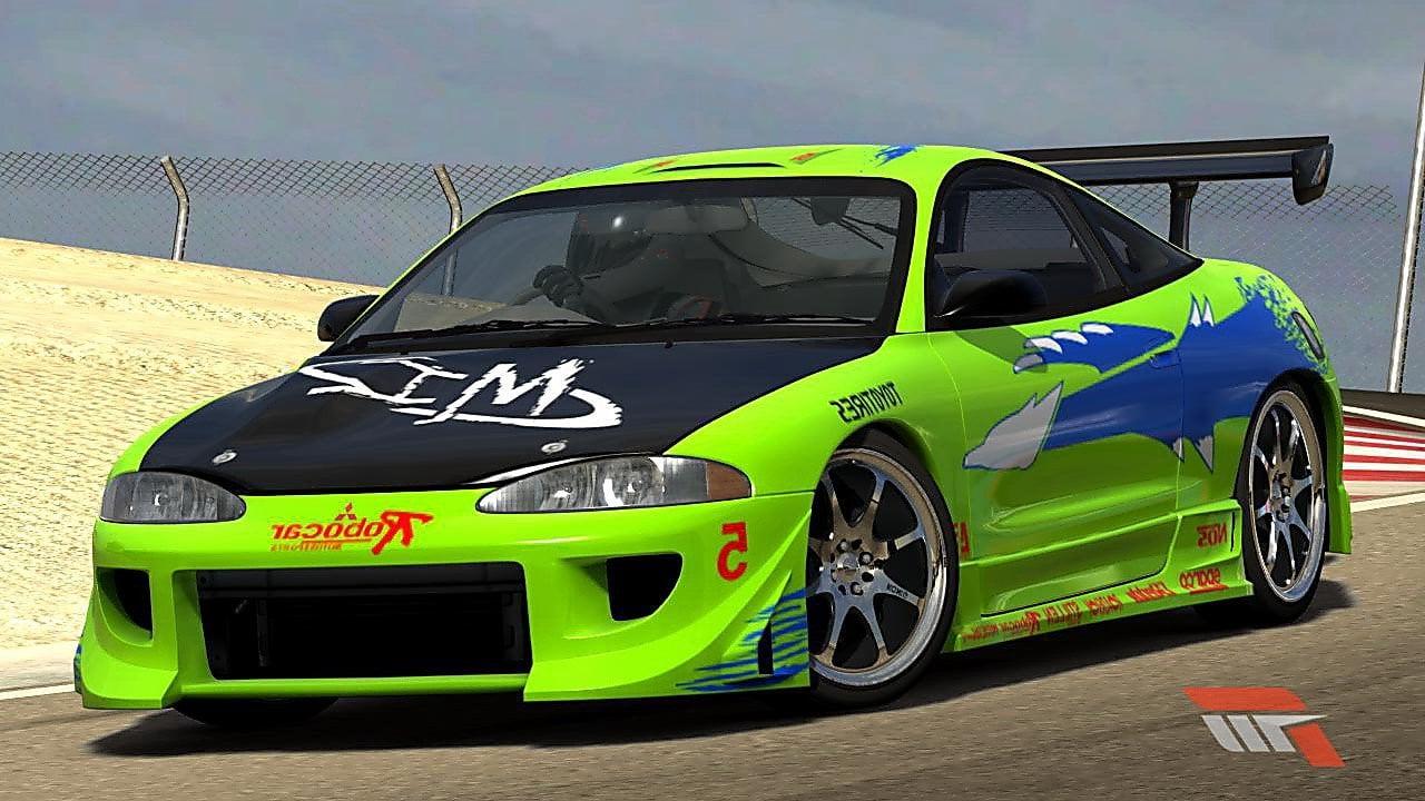 Conoce el Top de los mejores 20 autos de Rápido y Furioso