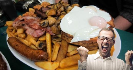 Todo lo que sabías sobre el colesterol está equivocado ¡Mira 7 beneficios!