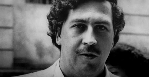 Pablo Escobar perdía 2 mil millones de dólares al año ¡y no le importaba!