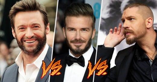 ¿Quién será el nuevo James Bond: Hugh Jackman, David Beckham o Tom Hardy? 007