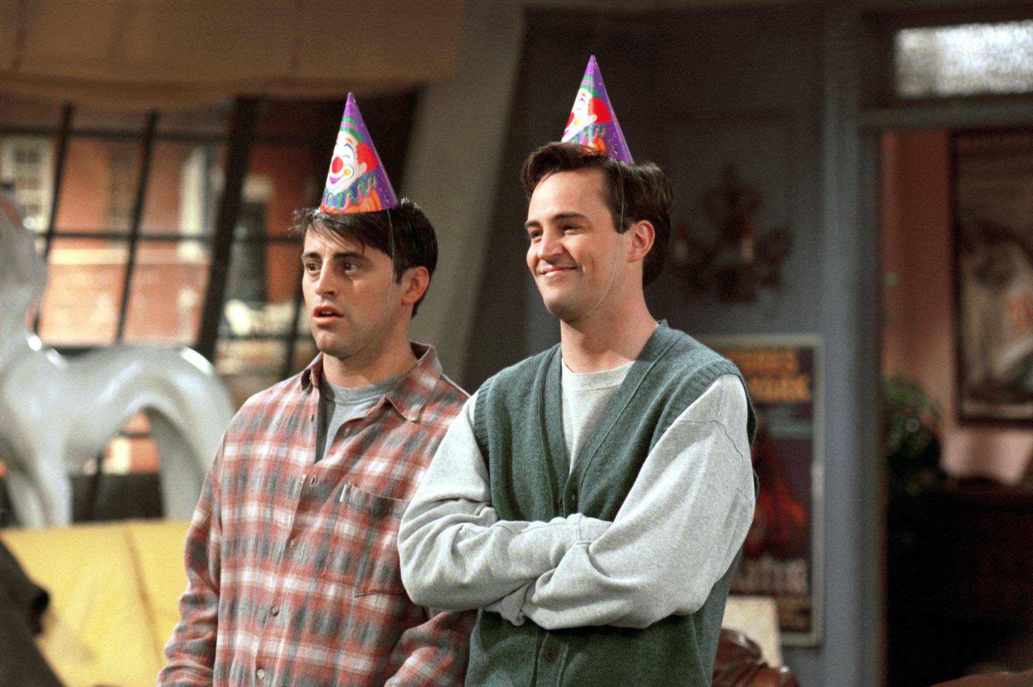 Cuanto dinero debe Joey a Chandler? Un fan hizo la cuenta