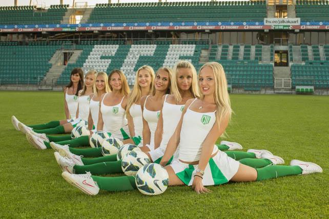 mujeres estonia