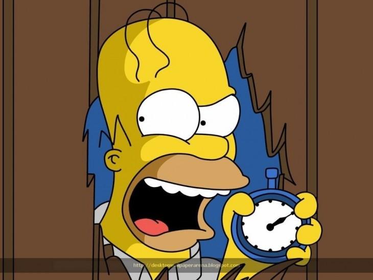 Homero el Resplandor