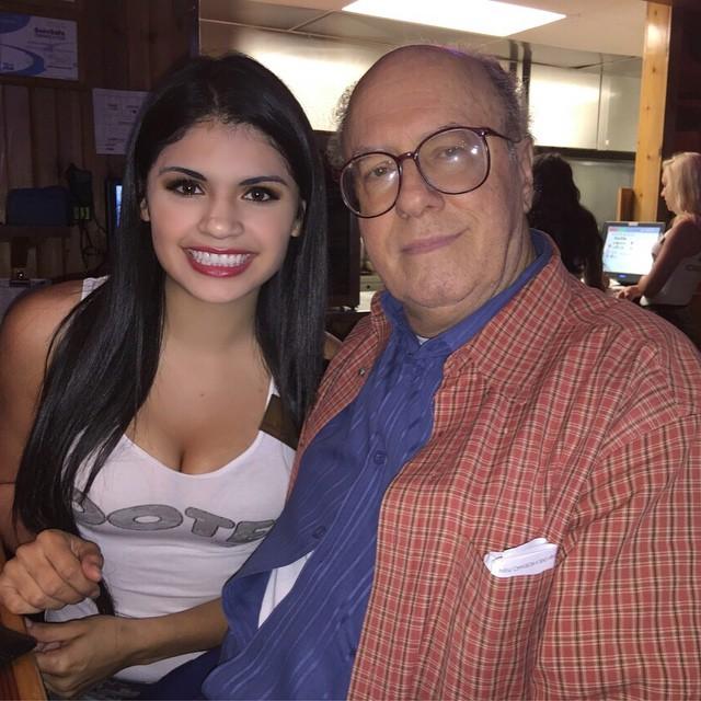 Mariana Villareal y Don