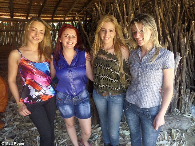 mujeres solteras sahuayo michoacan