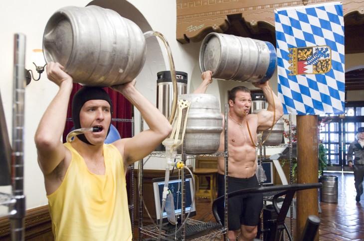 Estudios de la cerveza fortificda