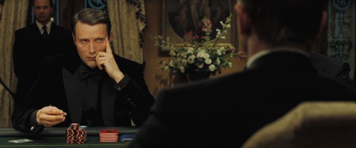 le chiffre casino royale apostando poker