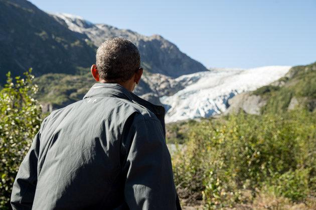 obama alaska bear grylls