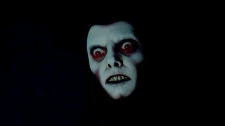 demonio pazuzu el exorcista