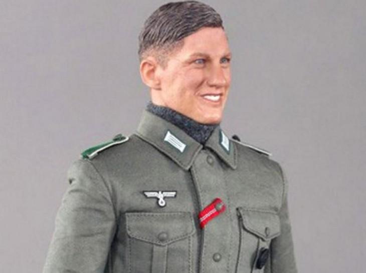 Muñeco nazi