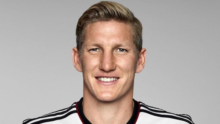 Bastian, jugador de Alemania