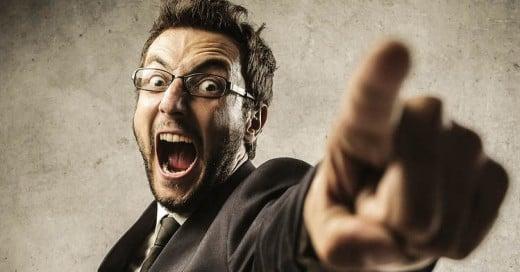 10 razones de porqué decir groserias es bueno para la salud
