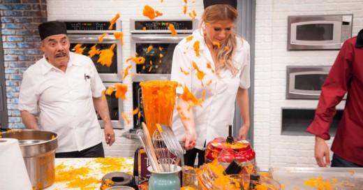 Las 17 Fallas más épicas a la hora de Cocinar