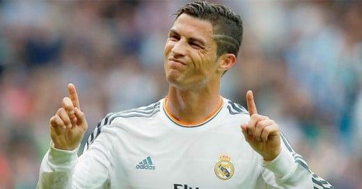 Cristiano Ronaldo gana 20 Millones de Euros por ¡No aparecer en película!