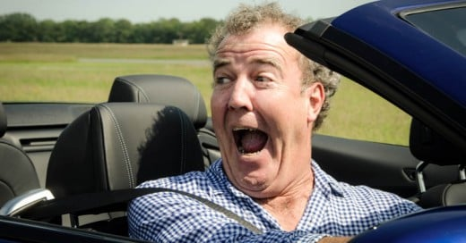 Jeremy Clarkson tendrá nuevo show, por Amazon Fire TV