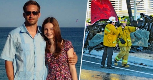 La hija de Paul Walker demanda a Porsche por el accidente