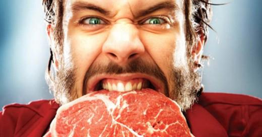¿Prefieres tu carne bien cocida o término medio? De esto dependerá tu vida!