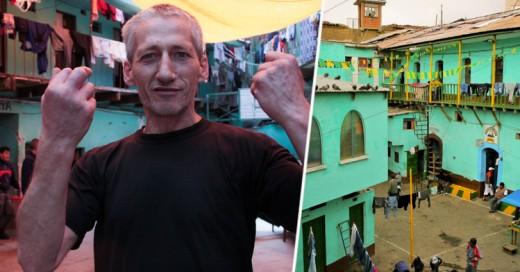 San Pedro: La prisión más BIZARRA del mundo