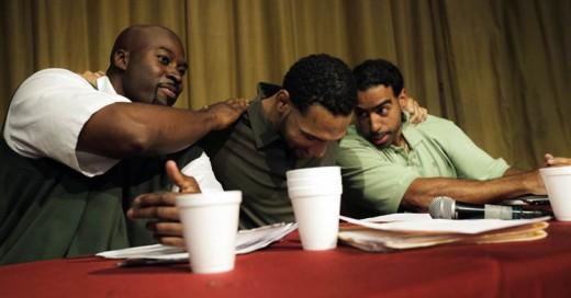 Presos Vencen a estudiantes de Harvard en concurso de Debate