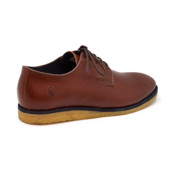 Zapato tipo Derby