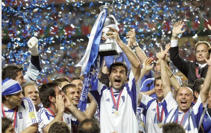 grecia campeon euro copa 2004