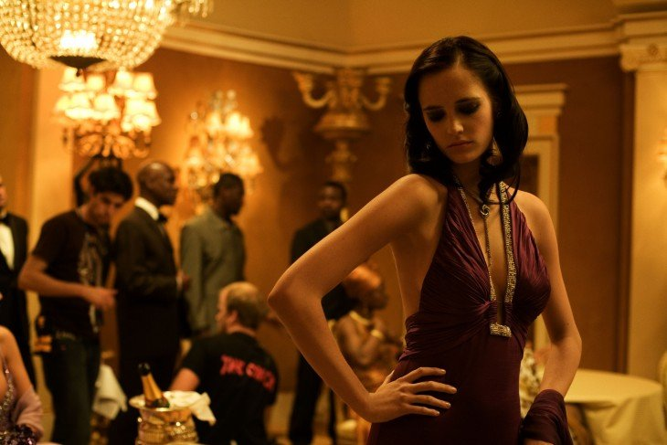 Eva Green en Casino Royale