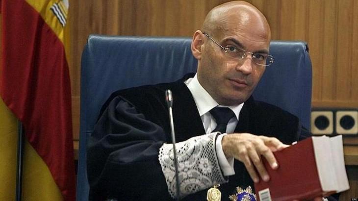 Juez revisa la Ley