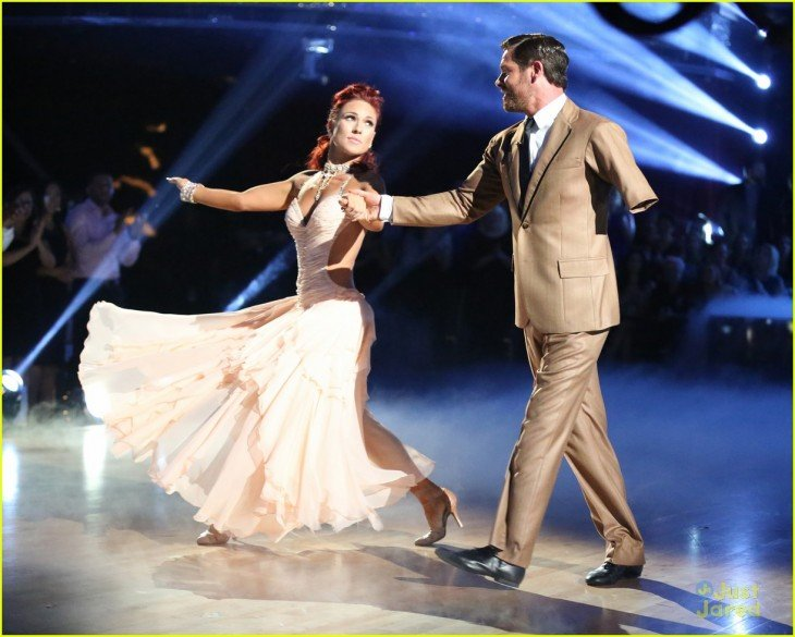 Noah Galloway en Dancing with the Stars