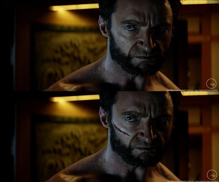 Wolverine en X-Men