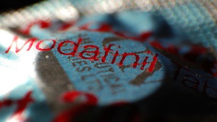 Moldenafil, la smart drug