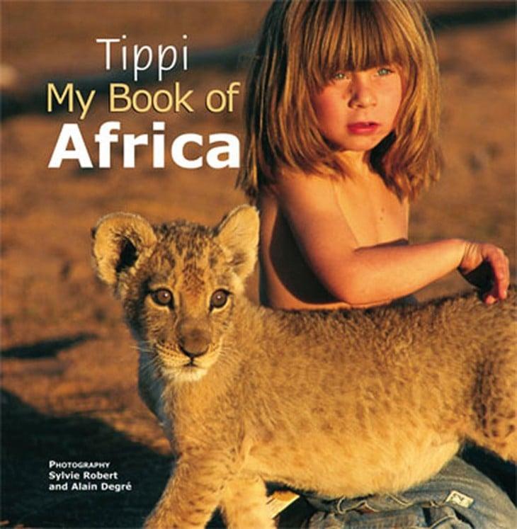 Mi libro de África