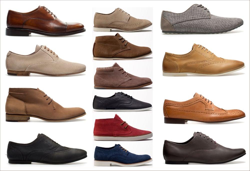 Cómo Combinar Zapatos Con El Tipo De Pantalón Adecuado