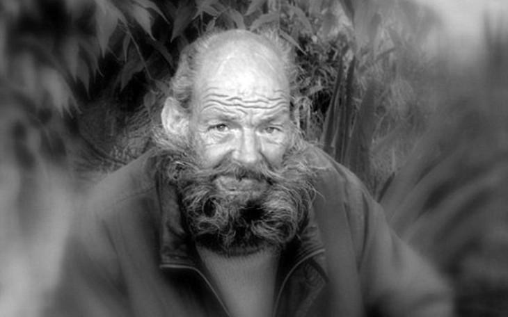 Rolf Bantle vagabundo