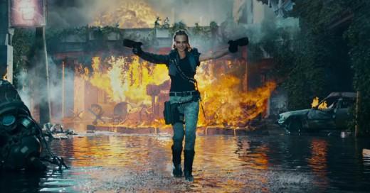 Nuevo trailer de Call of Duty: Black Ops 3 incluye a Cara Delevingne y Marshawn Lynch y Michael B. Jordan