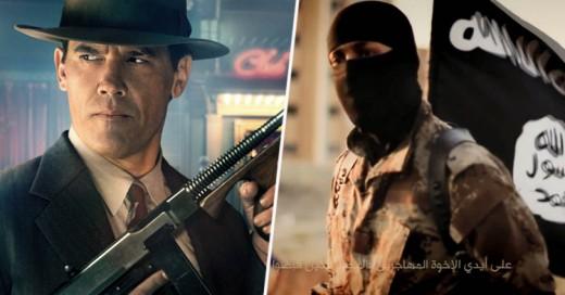 La Temida Mafia Italiana le Manda un Mensaje al ISIS: 'Aléjense de New York'