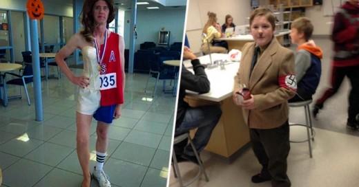 Los 11 peores disfraces de Halloween que ofendieron a Internet