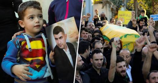 Padre dio su Vida para SALVAR a Cientos en los Atentados de Beirut