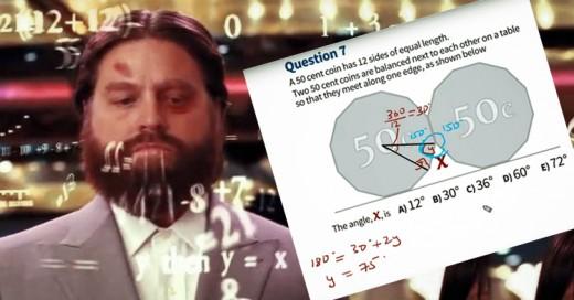 Problema matemático genera Polémica en escuelas de Australia