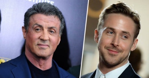 Sylvester Stallone quiere a Ryan Gosling para que sea el Nuevo Rambo