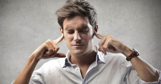 ¿Te molesta el ruido de la gente cuando Mastica? ¡Entonces eres un Genio!