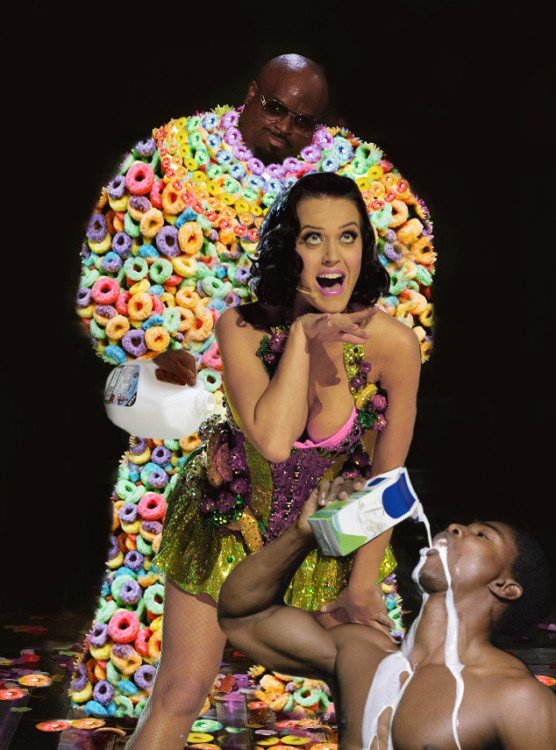 Katy Perry photoshop